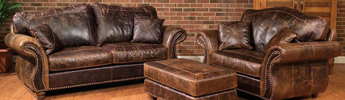 Leather furniture header MTCXRMG