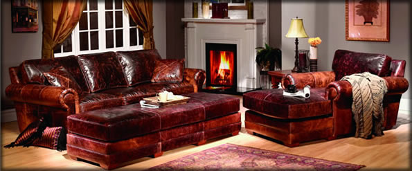 Leather furniture store ACPYHIR