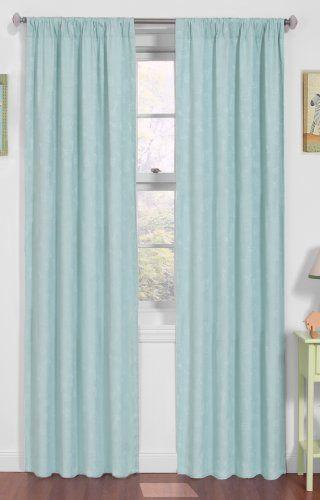 light blue curtains EGXNTYZ