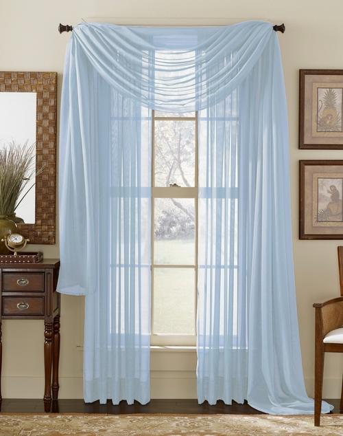 light blue curtains home · curtains & window treatments;  light blue transparent panel.  Fig. 1 BRJFZRP