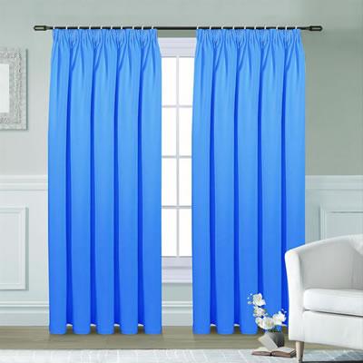 light blue curtains light blue blackout curtains SBHAAUR