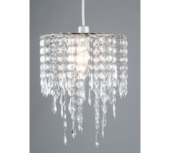 Buy bright umbrellas home pearl umbrella - clear at argos.de - your online shop DWVMUFS