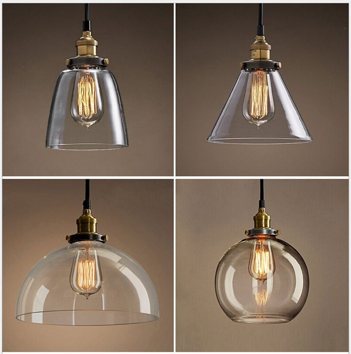 Light shades impressive hanging lampshades made of glass fantastic pendant lamp 1 the interior KZNRLZR
