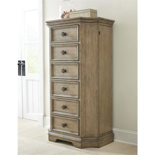 Lingerie chest of drawers Paredes 6 drawers lingerie chest of drawers EIRMRTZ