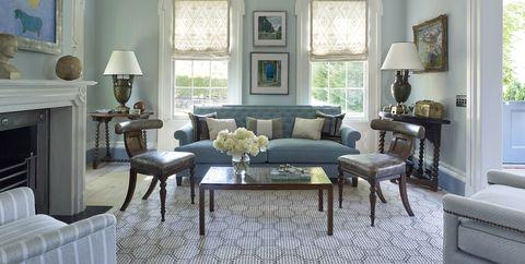 Living Room Arrangement Ideas