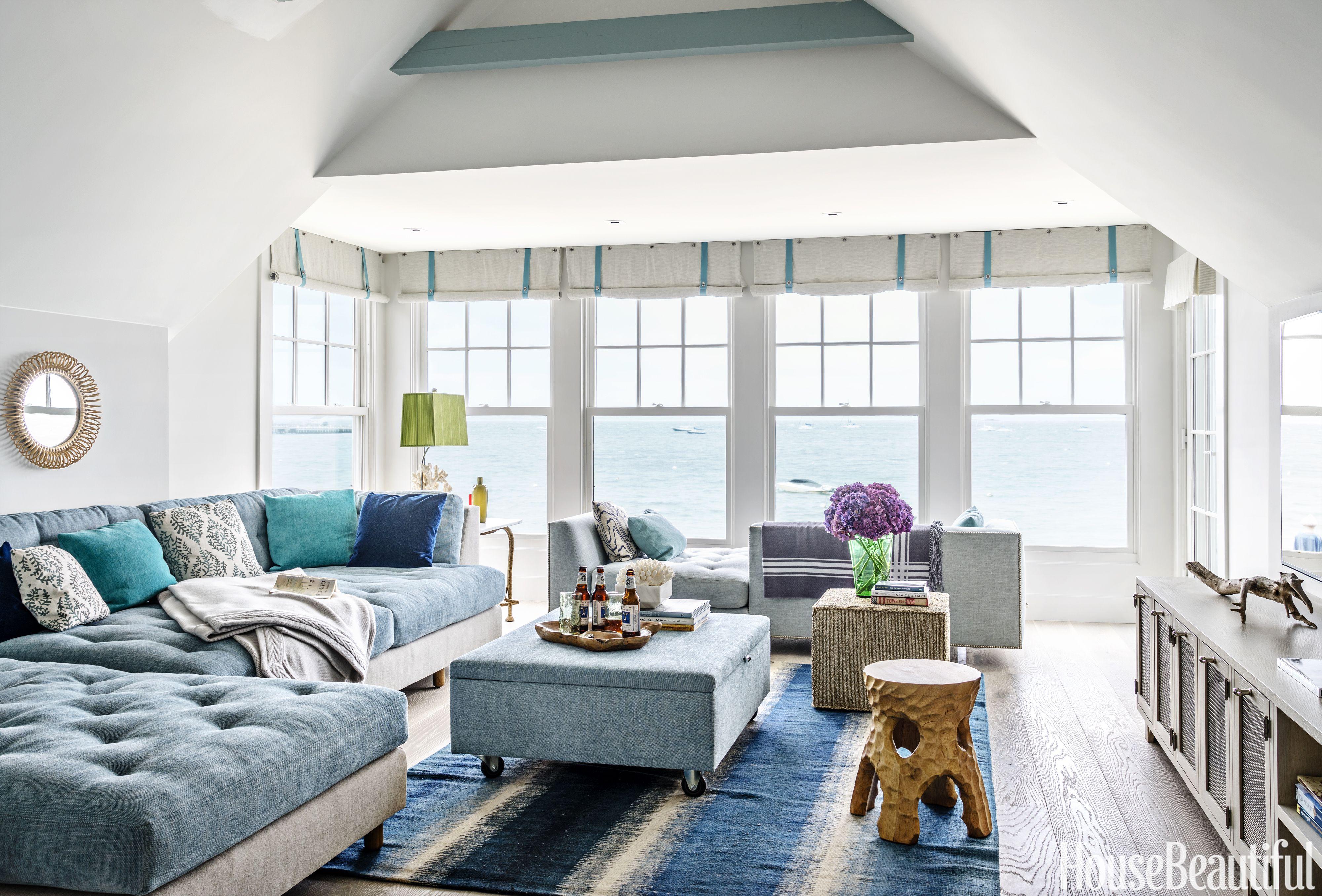 Living Room Design 70 Best Living Room Decorating Ideas & Designs - housebeautiful.com IAWWRFQ