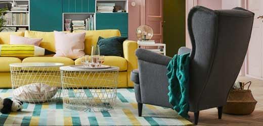 Living room furniture goes to Sofas & Armchairs XRKFEEW