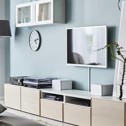 Living room furniture for TV & media furniture HFVDWEM