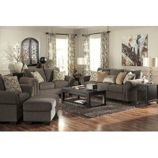 Living room sets Cassie configurable living room set BPHGWTW