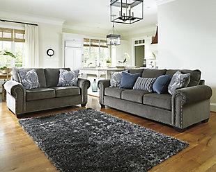 Living room sets Navasota 5-piece living room set, ... FHHAPYY