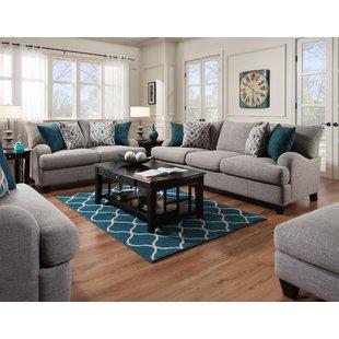 Living room sets rosalie configurable living room set YRAZLUN