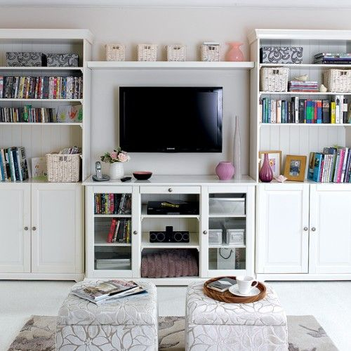 Do you need help organizing your home?  My home is ready.