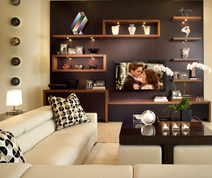 Living Room Shelves 15 Living Room Wall Shelf Designs Ideas Design Trends Premium Regarding JOTFDZE