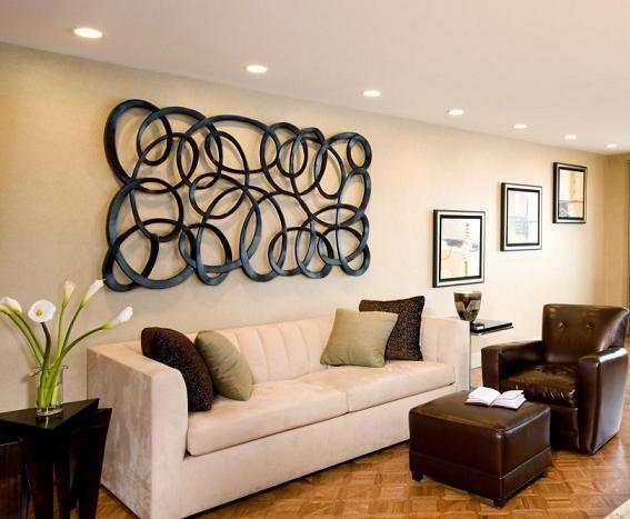 Living Room Wall Art Ideas