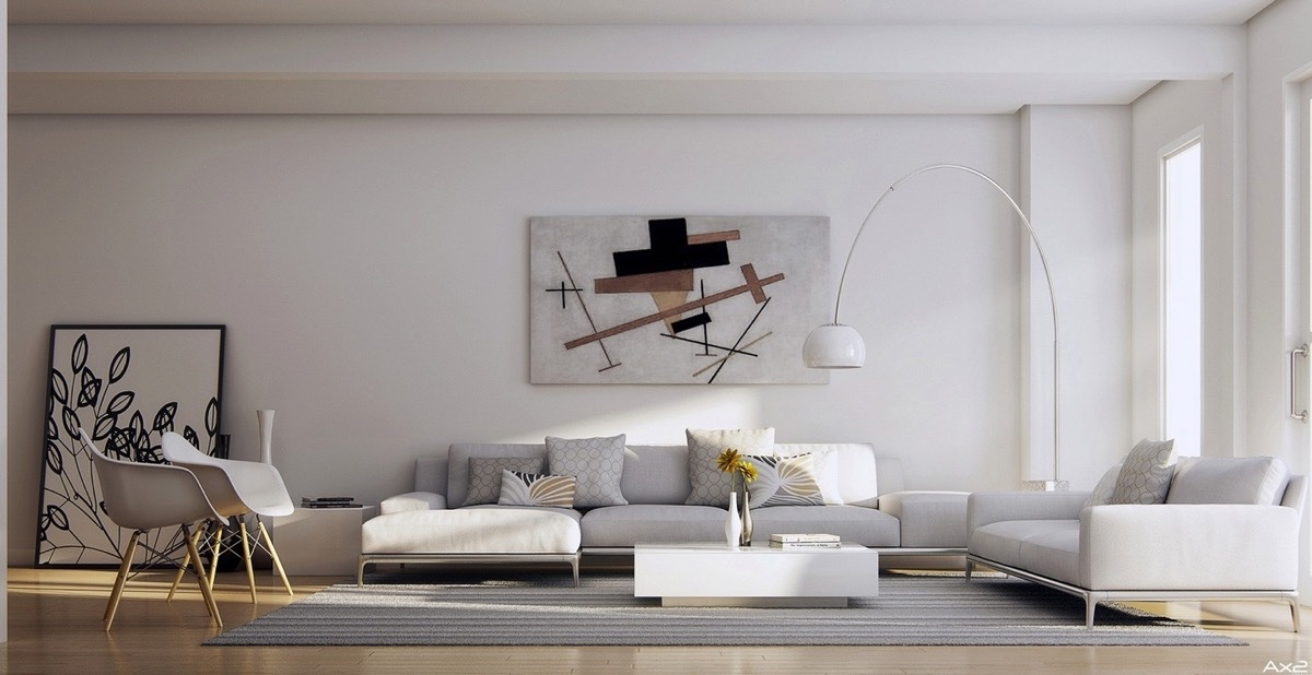 Living Room Wall Art Large Wall Art for Living Room: Ideas & Inspiration QGTJBQI
