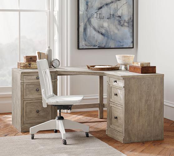 livingston corner table top & legs XCAGDGK