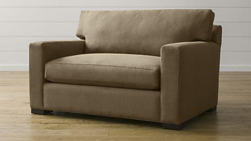 Loveseat sofa bed axis II double sofa bed ITVORKL