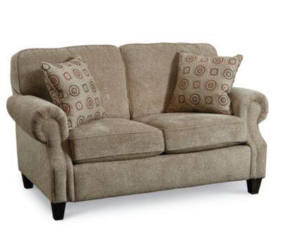 Loveseat sofa bed Ermerson sofa bed, full JVALDJF
