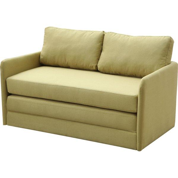 Loveseat sofa bed Loveseat folding bed |  Wayfair RSHAMLE