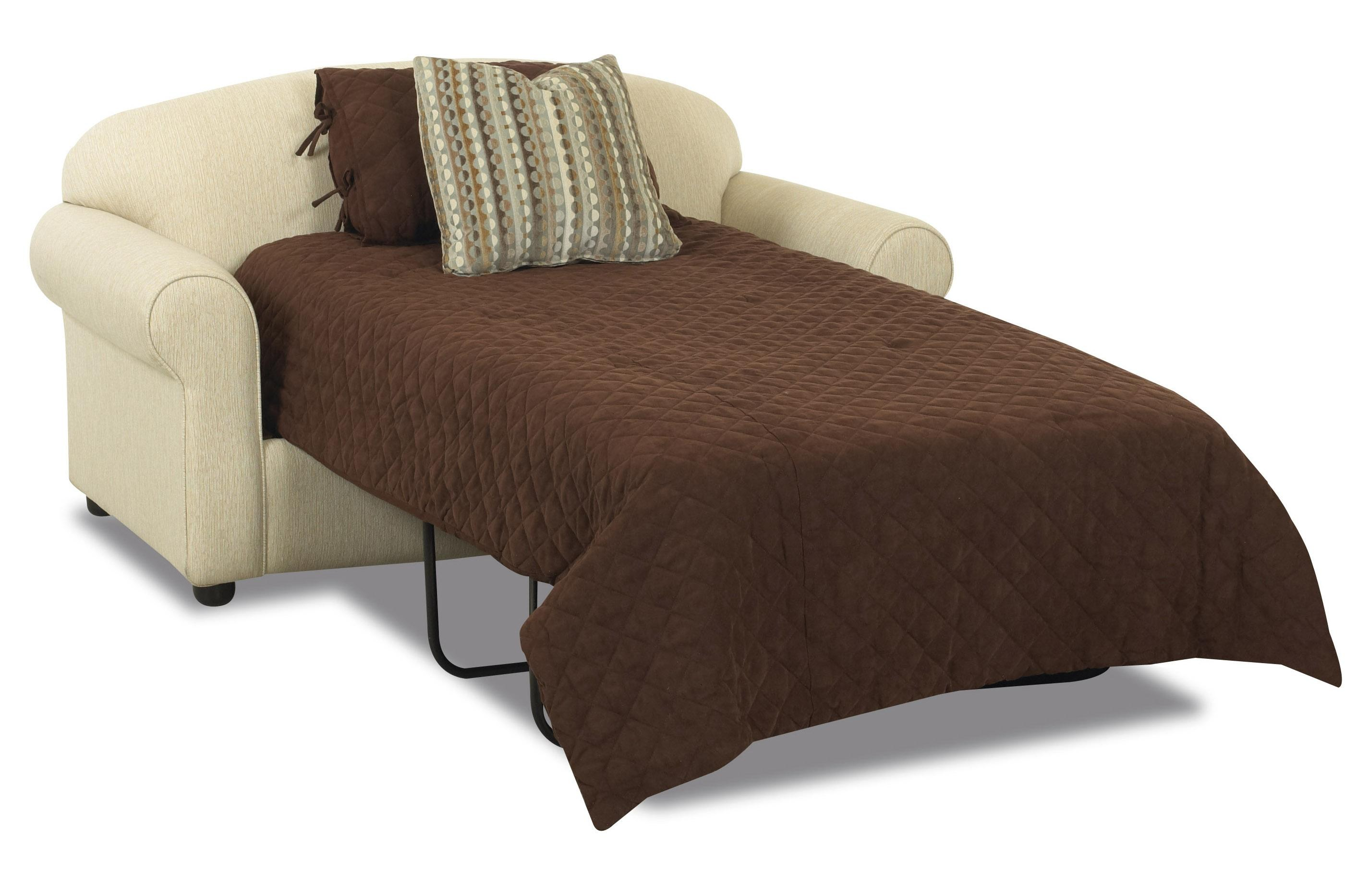 Loveseat double sofa bed Klausner POSSIBILITIES twin sofa bed ... BTHLBEA