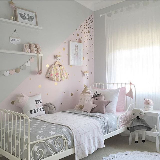 Luxurious Bedroom Ideas for Little Girls 20+ more bedroom decorating ideas for girls GVDMBIH