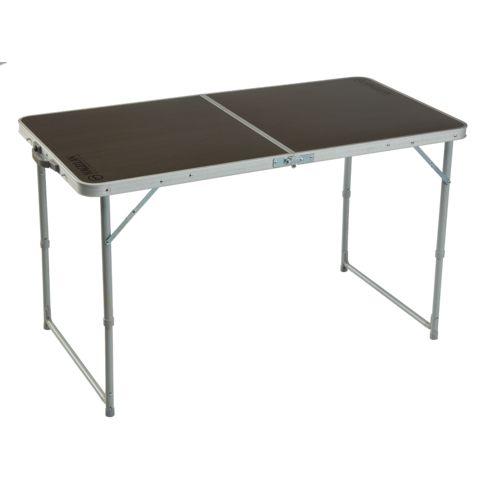 magellan outdoor folding table made of melamine - view number 1 ... SBARVBK