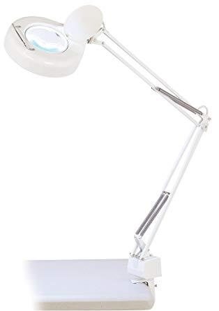 Magnifying lamp Clamp desk lamp BVQHYLG