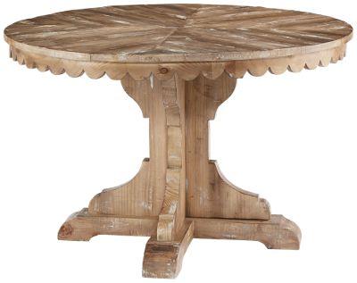 magnolia home-magnolia home-magnolia home high level column table - jordanu0027s furniture ALFYFIQ