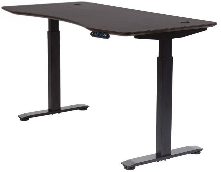 Manager height-adjustable standing desk BZEDENQ