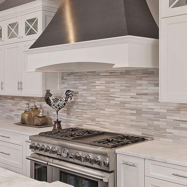 Marble Kitchen Backsplash Ideas