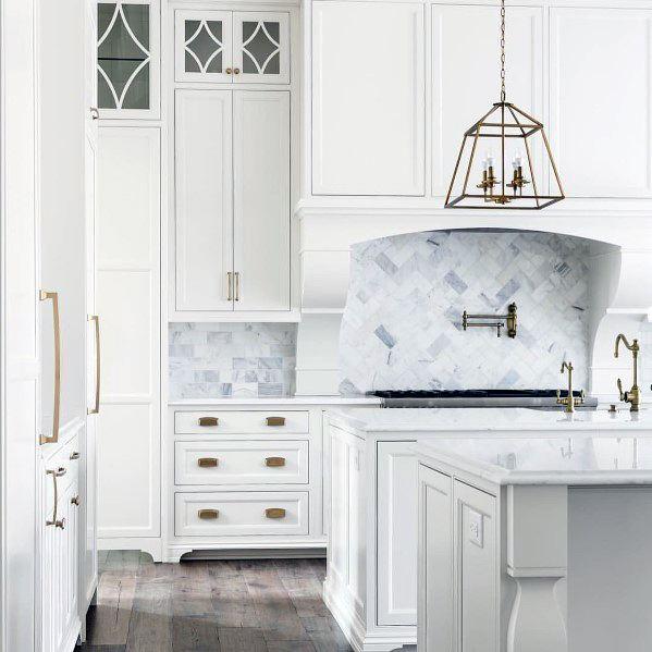 Kitchen Backsplash Ideas Stunning Top Best Stone Interior Designs.