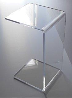 Master Acryl high tables Acryl ESUAWHT