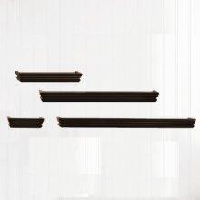 melannco wall shelves KFHAXID