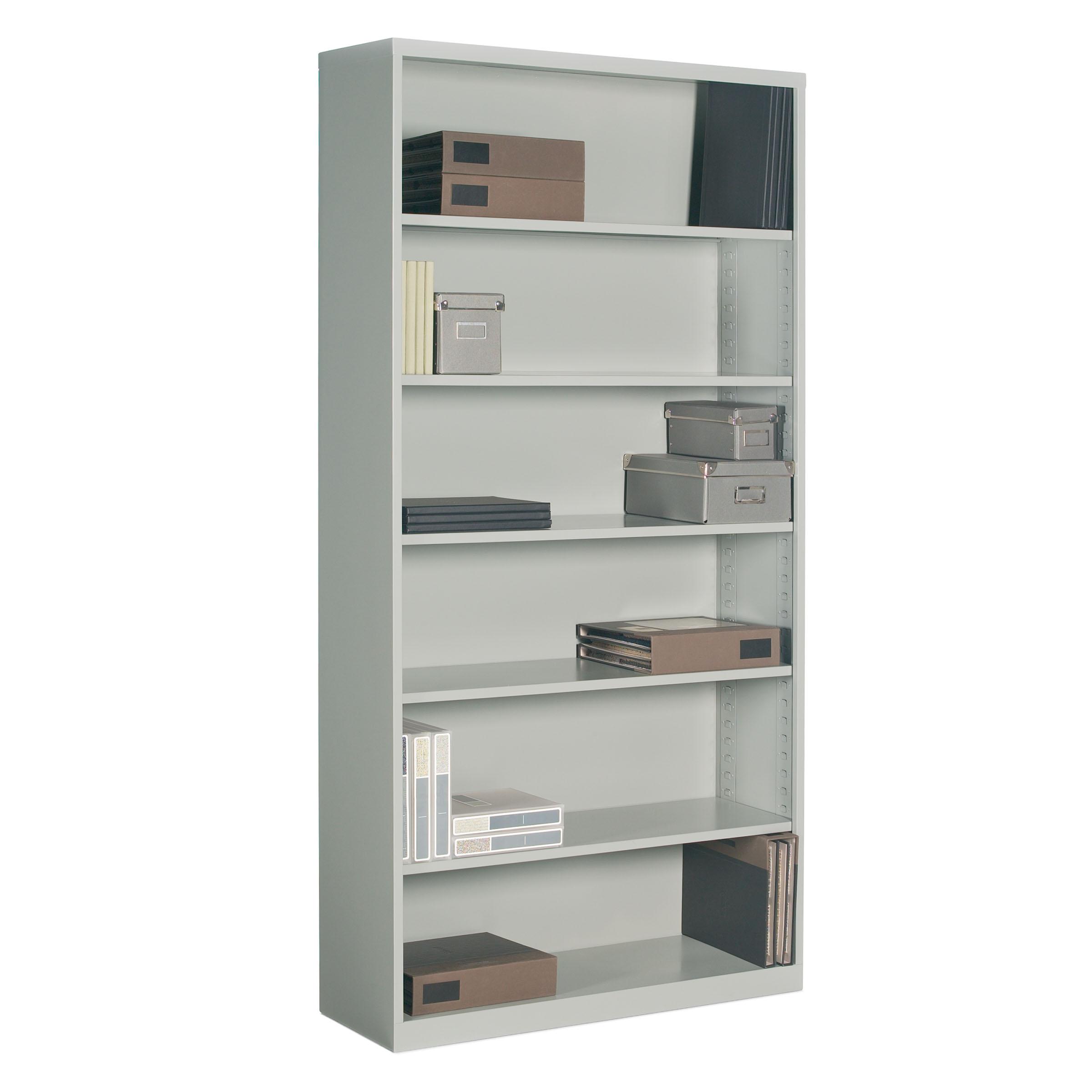 Metal bookcase low 383.61k |  high 200.82k LGMZTEC