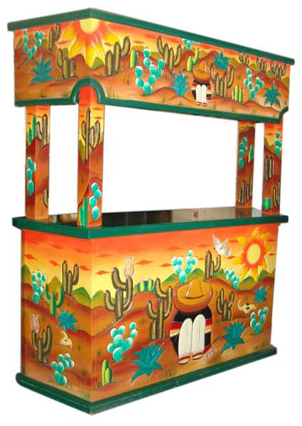Mexican furniture - 5 CIFRNDZ