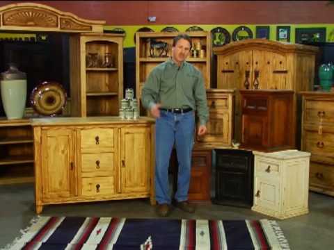 mexican furniture mexican rustic furniture UOPWQPL