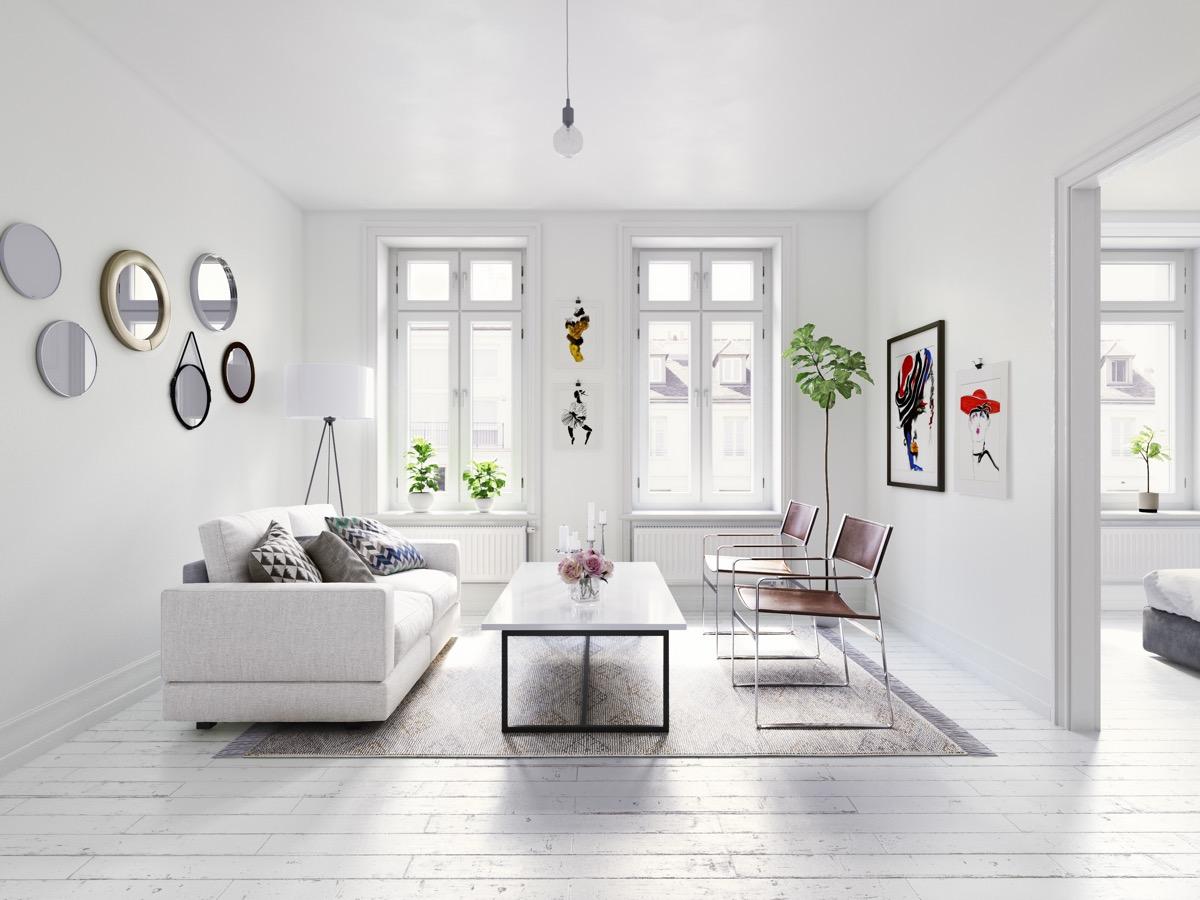 minimalist living room 33 ... MXBUHML