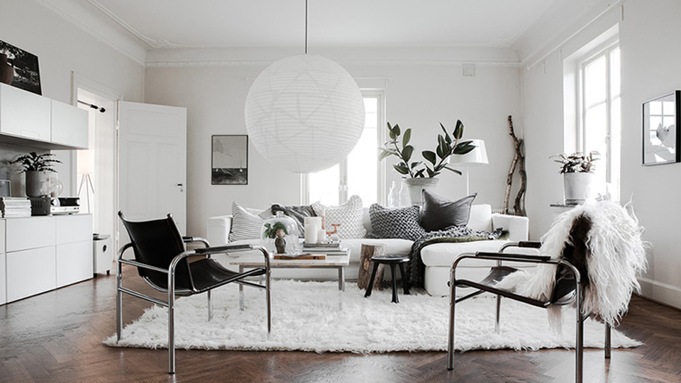 minimalist living room 36 ways to decorate your living room like a complete minimalist OHHLJOR