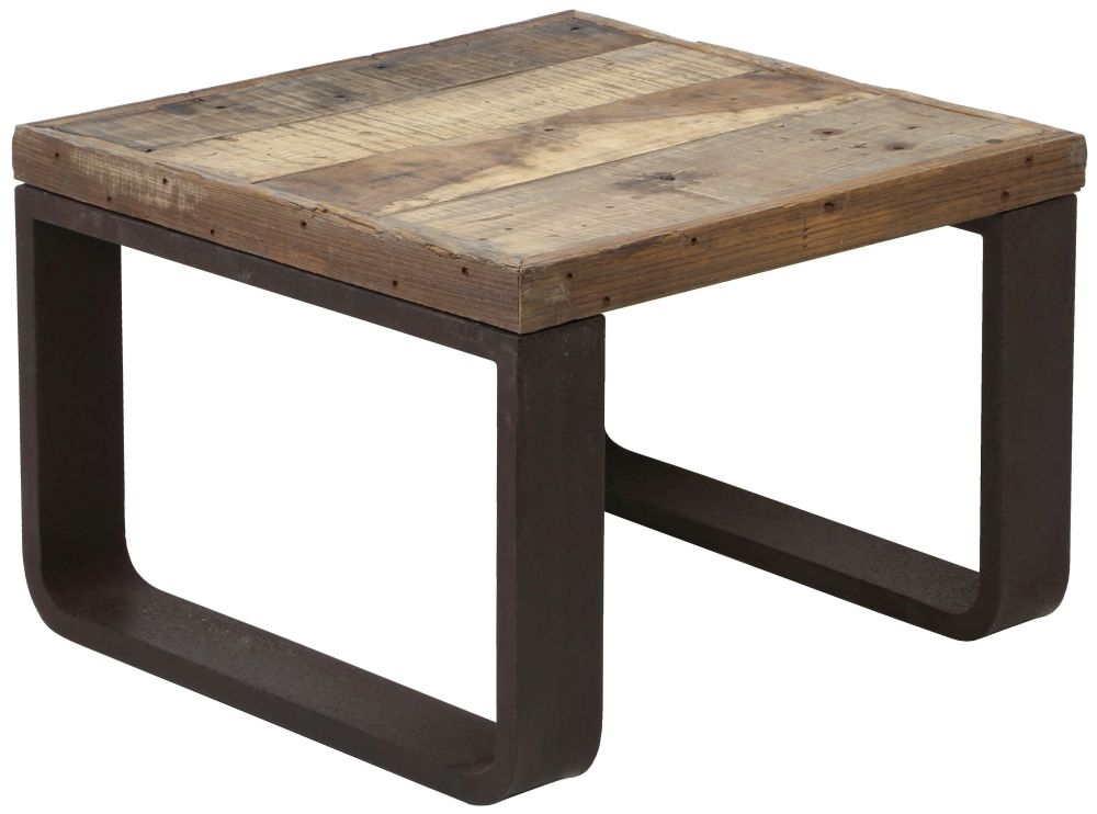 Miraculous small coffee table in Cuenca Railway wood buy online cfs uk LEJOIZZ