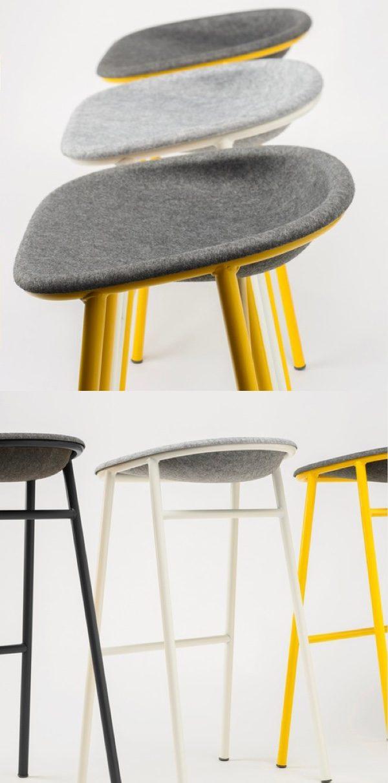 Buy modern bar stools QLNEQDG