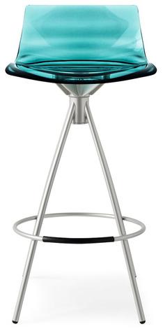 modern bar stool connubia lu0027eau bar stool - 2modern ELKWTQE