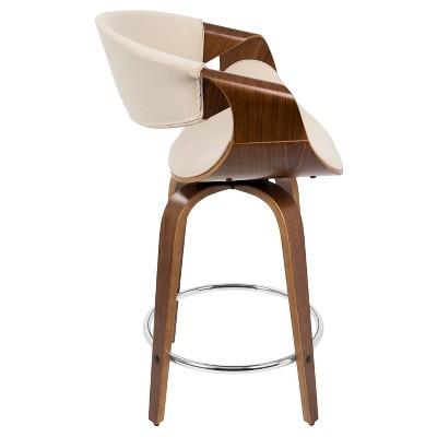 modern bar stool curvini 24 OFNRGUZ