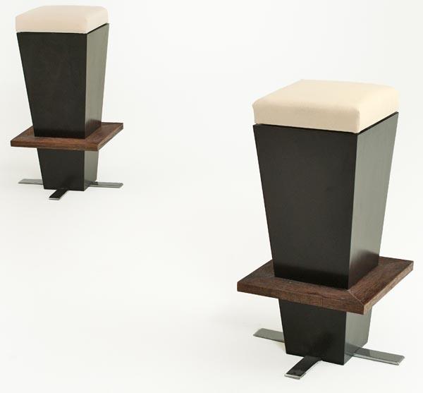 modern bar stool Berg modern bar stool EFNPMNN