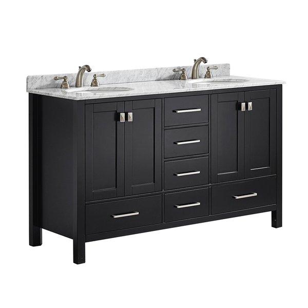 modern bathroom vanities & cabinets    all modern UZCQQNU