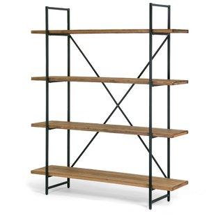 modern bookcase champney modern tier bookcase UVNPNZI