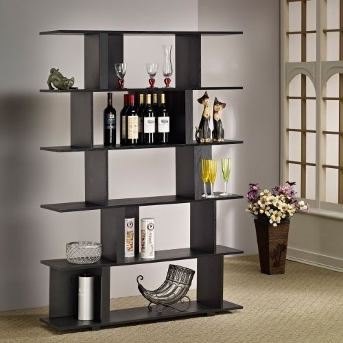 contemporary bookcase modern bookcases 5 STVYUPE