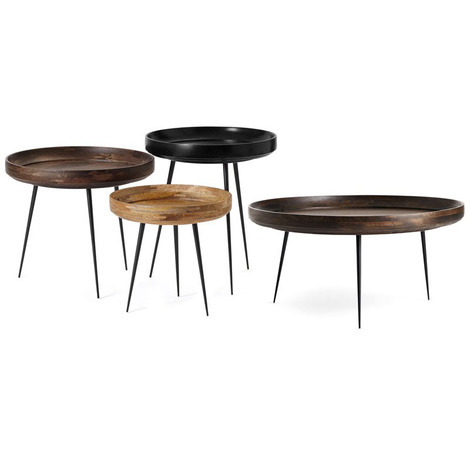 modern coffee tables bowl table by Mater QZMASOB