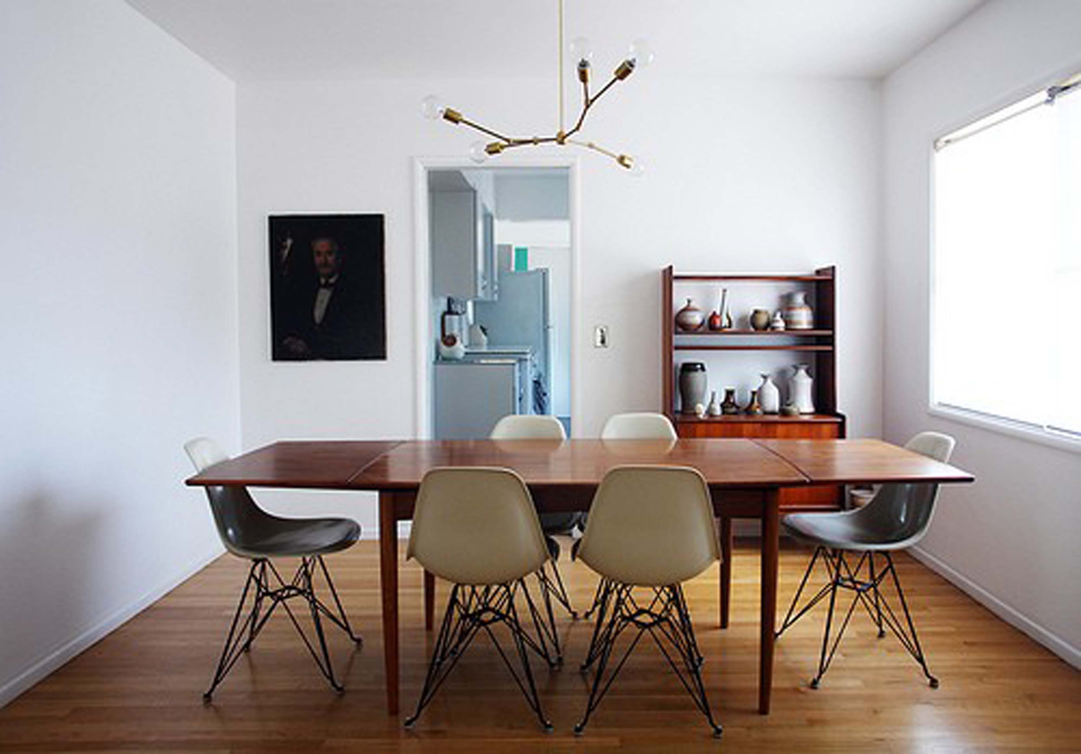 modern dining room lighting modern with photo of a modern dining painting at JNPVNCS