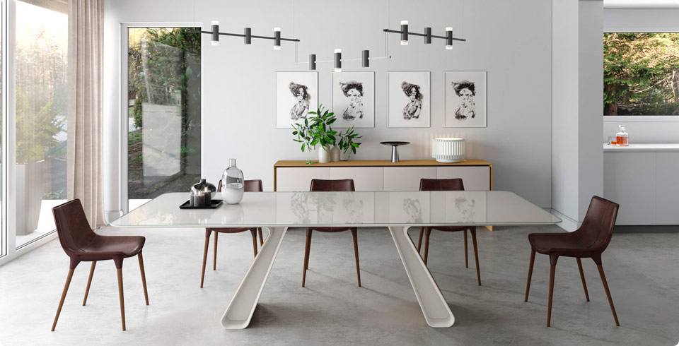 modern dining room sets modern dining room sets for your home NPGEXRN