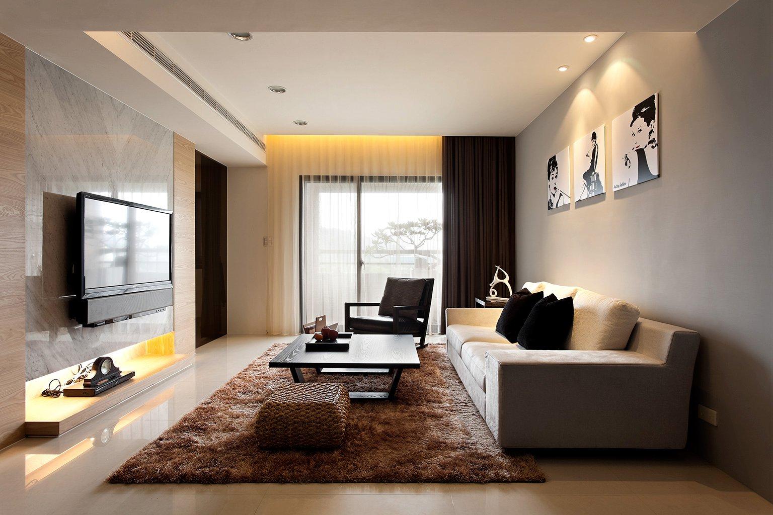 modern living room design ideas 23.7kshares SWIYTRO